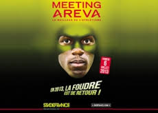 meeting areva 2013